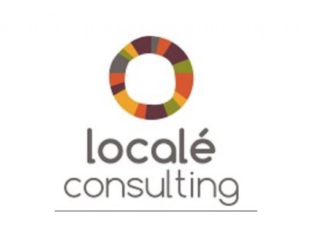 Locale Consulting Logo