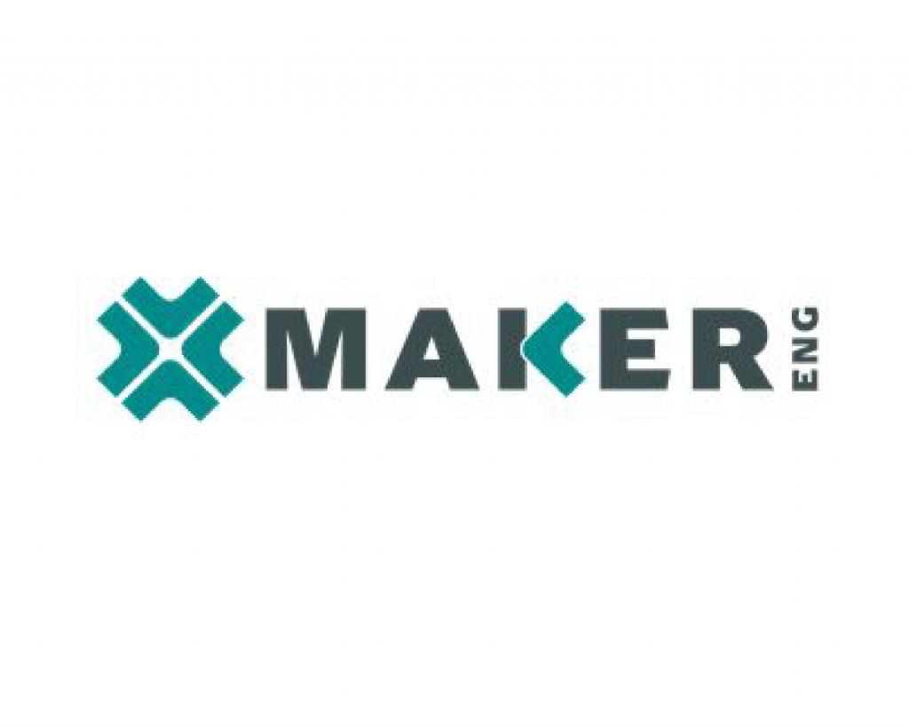 Maker Engineering Logo