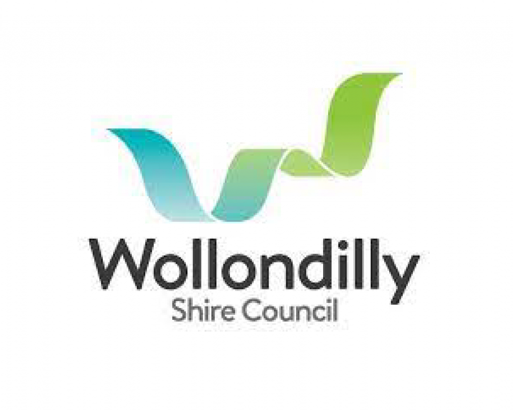 Wollondilly Shire Council logo